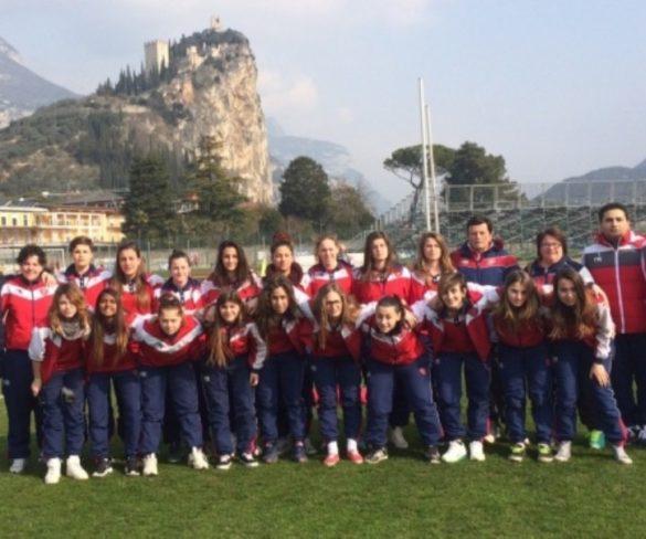 La Grifo Perugia alle finali Primavera