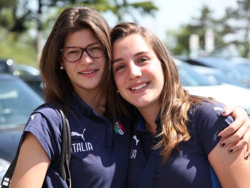 Grifo Perugia: c'è il sì di Marinelli e Ceccarelli