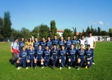 """Nel """"memorial Sylvie Ramacci"""" la squadra primavera è seconda"""