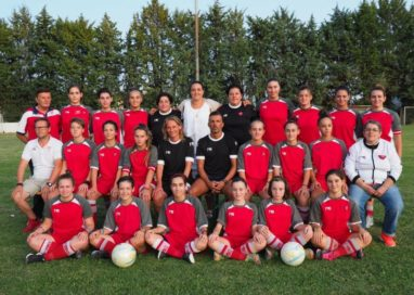 Uragano Grifo Primavera: Vigor Rignano battuto 11-0