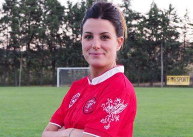 """Giulia Fiorucci: """"Non conoscere le nostre avversarie? Forse un bene"""""""