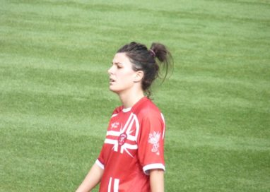 """Giulia Fiorucci sprona la Grifo Perugia: """"Chiudiamo in bellezza il campionato"""""""