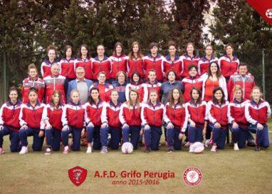 Emozioni a San Sisto: la Grifo Perugia piega la New Team (6-3)