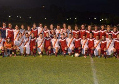 Buon test per la Grifo Perugia contro la Res Roma