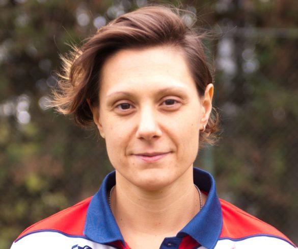 """Elisa Monsignori: """"Perso qualche punto di troppo, ma la stagione rimane buona"""""""