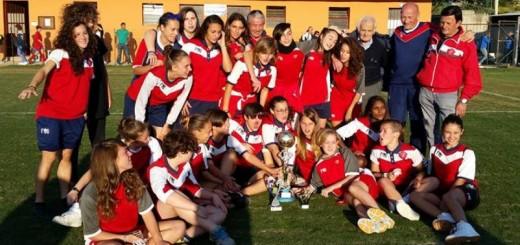 La Grifo Perugia Si Fa Valere Con La Primavera Al Torneo