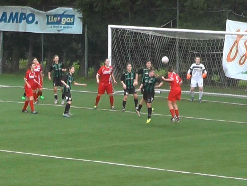 La Grifo Perugia scende dalla vetta: col Pordenone finisce 1-1