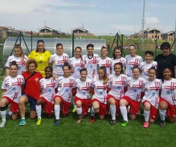La Primavera della Grifo si arrende alla sfortuna: è 1-1 contro Castelfranco