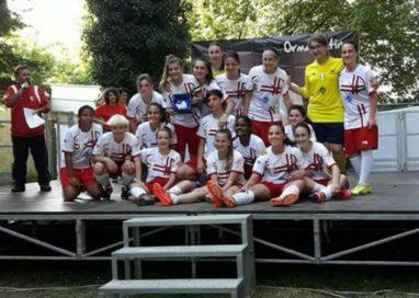 La Grifo Perugia protagonista con la Primavera nel torneo di Ravenna