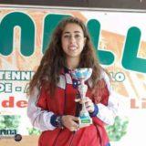 Martina Rosmini - Grifo Perugia