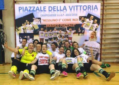 La Grifo Perugia sbarca nel Calcio A5 femminile