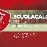 scuola calcio Grifo Perugia