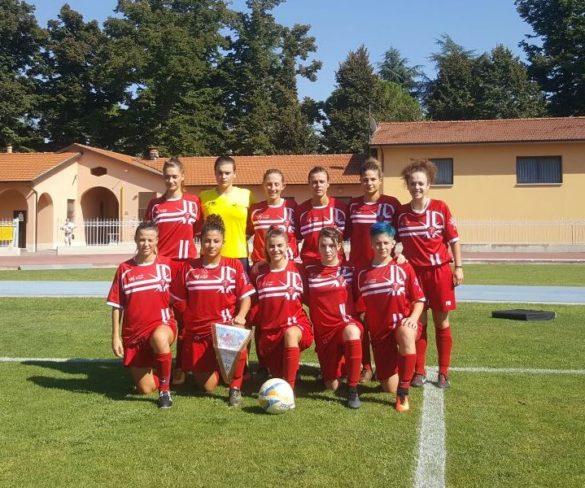 La Grifo Perugia riaccende il motore: 3-0 contro Pescara