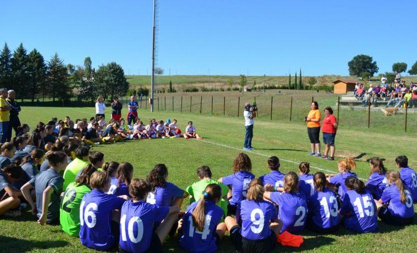 """""""Chiara Montagnoli Cup"""": la Grifo Perugia protagonista con la Primavera"""