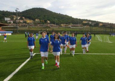 La Grifo Perugia Primavera cerca vittoria e prestazione contro la Libertas