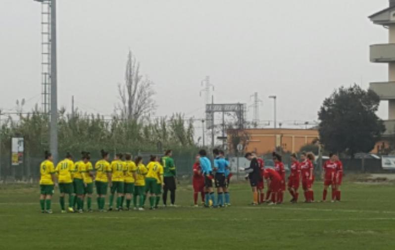 L'uragano Castelvecchio si abbatte sulla Grifo Perugia: è 6-0