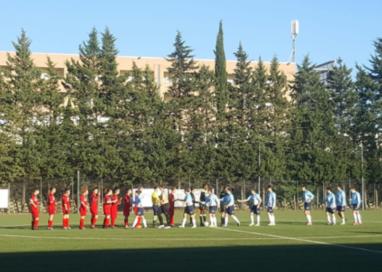 La Grifo Perugia sbriga la pratica Padova con un 2-0