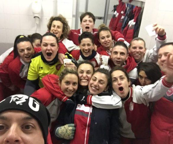 """Nel futsal la Grifo Perugia conquista il """"derby"""""""