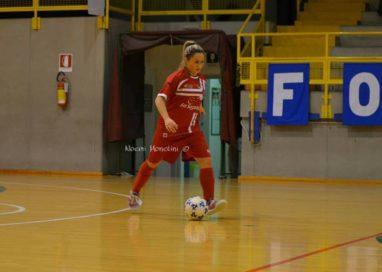 La Grifo Perugia Calcio A5 si impone anche contro Orvieto