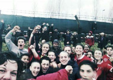 La Grifo Perugia Primavera supera anche l'esame Castelfranco
