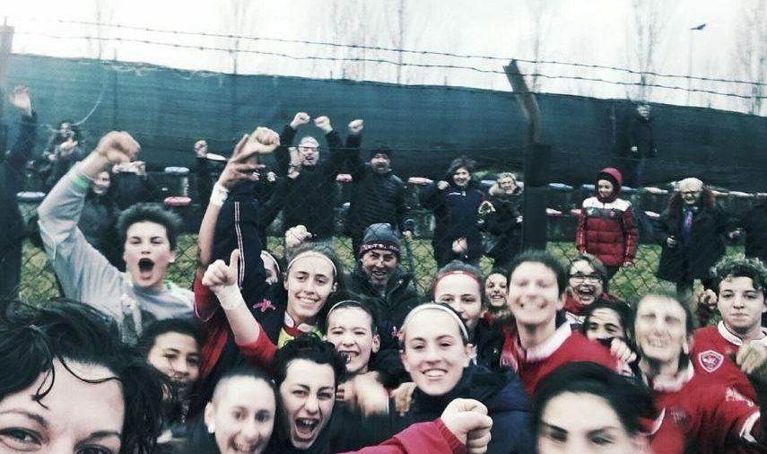 Grifo Perugia Primavera a ruota libera contro la Vigor Rignano