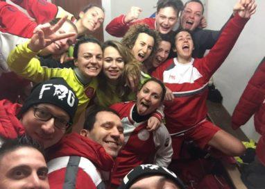 La Grifo Perugia Calcio A5 sbanca Foligno e allunga in vetta