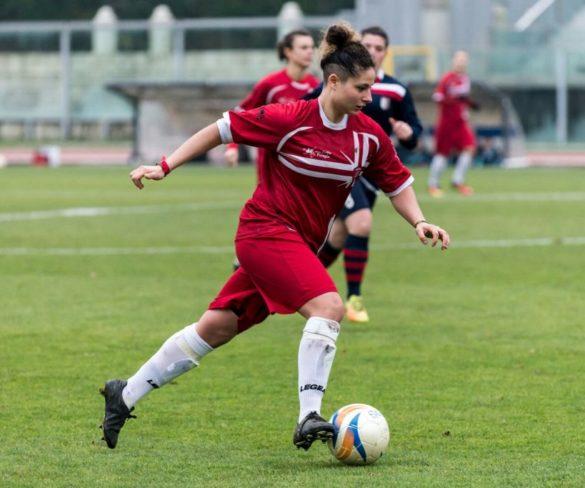 La Grifo Perugia esce a testa alta dalla Coppa Italia