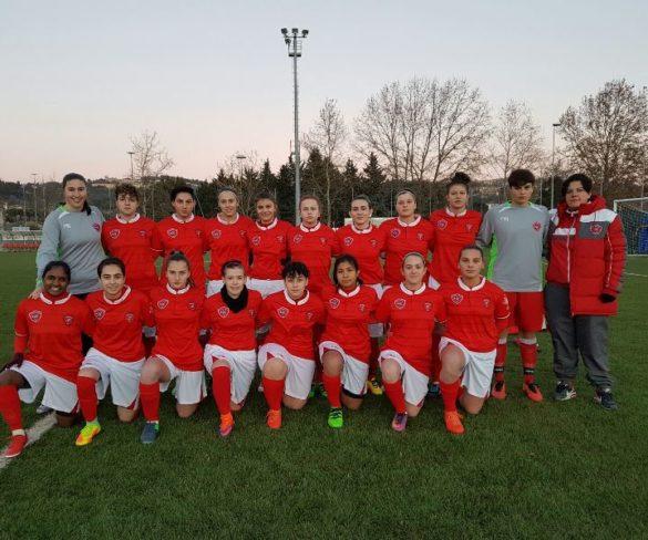 Finali nazionali Under 19: primo atto ok per la Grifo Perugia