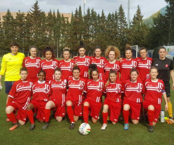 La Grifo Perugia chiude con il sorriso: Sammarinese k.o. e sesto posto