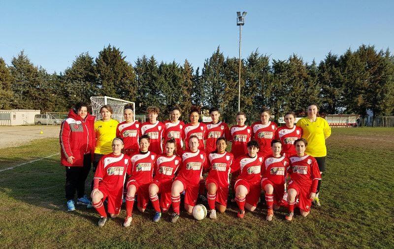 Crollo Grifo Perugia Primavera: 6-1 con la Jesina