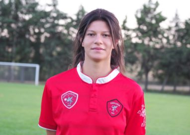"Martina Ceccarelli: ""Grifo Perugia, avanti senza paura"""