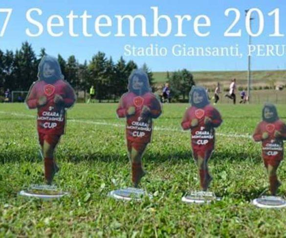 """""""Chiara Montagnoli Cup"""": al via la sesta edizione"""