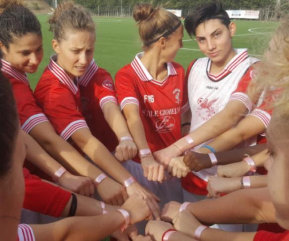Grifo Perugia: col Ligorna un amaro 0-0