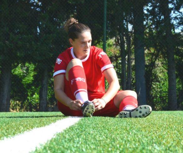 """Marie Bayol: """"Delusa dal pareggio di Torino"""""""