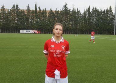 Narcisi trascina la Grifo Perugia: 3-0 al Lagaccio
