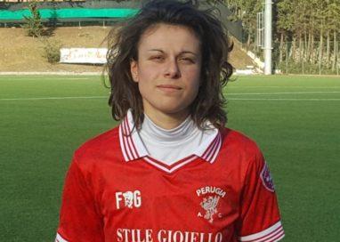 """Gloria Bianconi: """"Con la Novese la vera Grifo Perugia"""""""