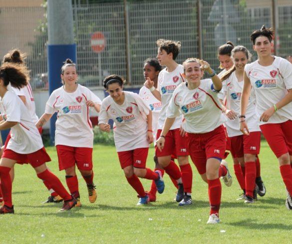 Grifo Primavera: al trofeo Roma Est la chiusura della stagione